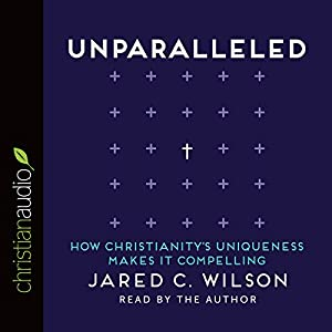 Unparalleled Audiobook