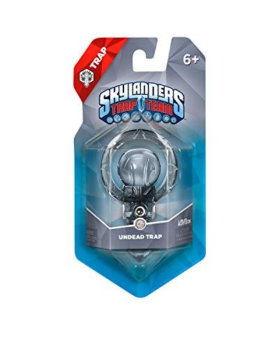 Skylanders Trap Team: Undead Element Trap Pack
