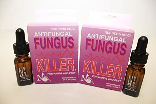 no miss fungus killer for feet - 2