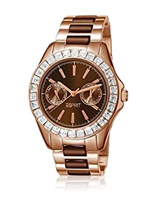 46bf43b95c02 Esprit Reloj de cuarzo Woman ES105772005 40 mm