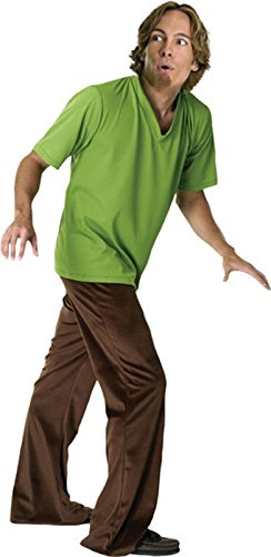 Shaggy Adult Costume - Standard