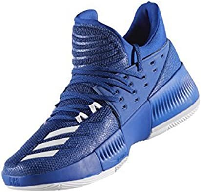 adidas dame men shoes