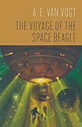 THE Voyage of the Space Beagle