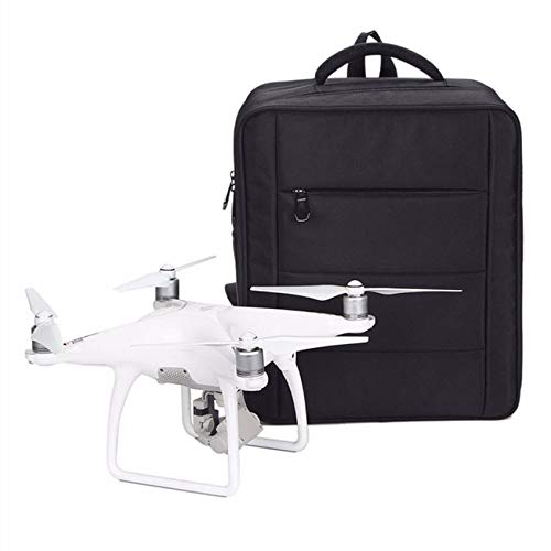 Oukey DJI Phantom 4 / 4 Pro Backpack, Upgraded Professional Portable Waterproof Carry Case for...