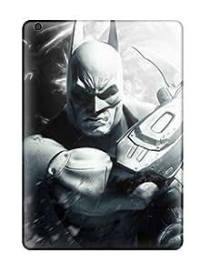 Faddish Phone Excellent Batman Arkham City Case For Ipad Air / Perfect Case Cover