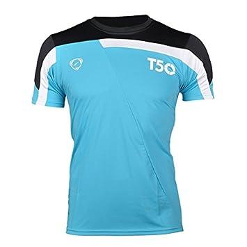 5aaf399b9 WEST BIKING Cycling Jersey Quick Dry Breathable Summer Men T-Shirts Sport  Soccer Shirt Top