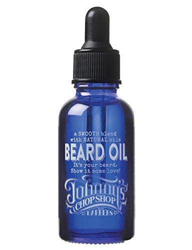 Beard Oil 30 ml