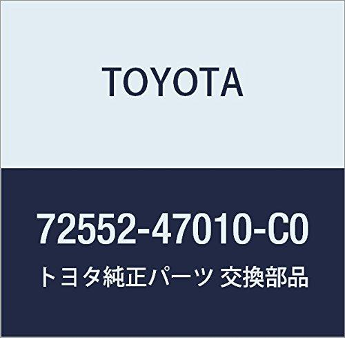 TOYOTA 72552-47010-C0 Reclining Hinge Cover