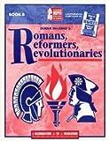 Romans, Reformers, Revolutionaries, Diana Waring, 1930514069