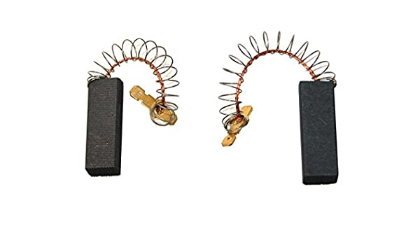 Cojinetes Bosch laminados de carbono Exxcel/Classixx/WFF: Amazon ...