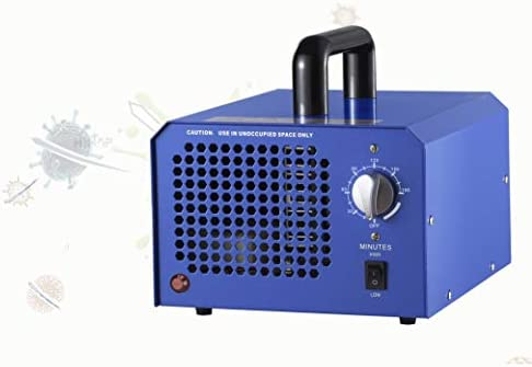 100W Generador de ozono, Comercial Industrial Generador de ozono ...