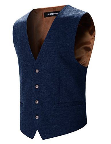 FLATSEVEN Designer Stylish Casual Premium