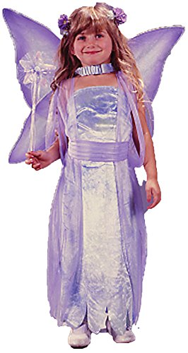 [Baby Girls - Water Color Fairy Toddler Costume Halloween Costume] (Water Fairy Costume)