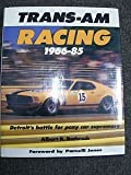 Trans Am Racing, 1966 to 1985, Albert Bochroch, 0879382295