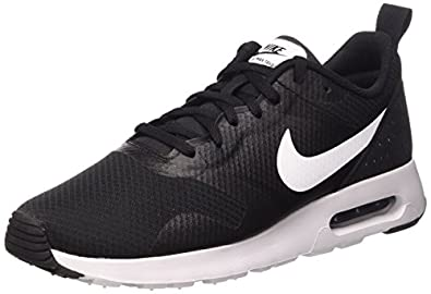 Air Max Tavas Blue Sneakers