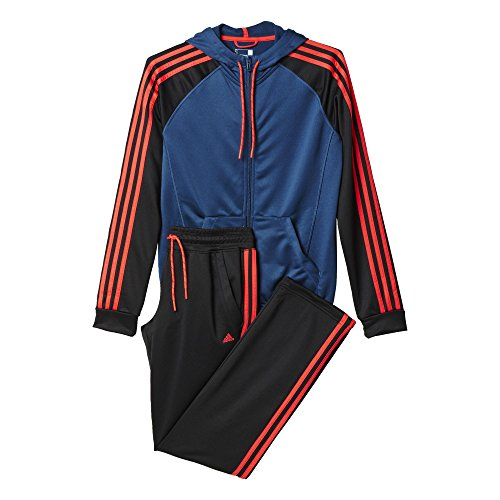 adidas Marker Trainingsanzug Herren Orange Dunkelblau