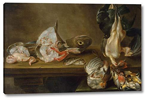 dead fish museum - 9
