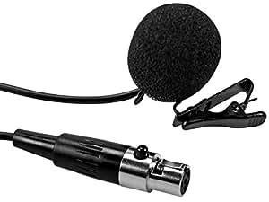 Micrófono de corbata para MICW43
