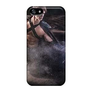 RudyPugh Iphone 5/5s Scratch Protection Mobile Covers Unique Design Fashion Breaking Benjamin Image [ZMi991CSqX]