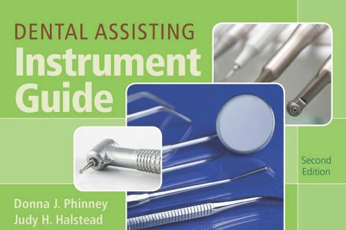 Dental Assisting Instrument Guide Pdf