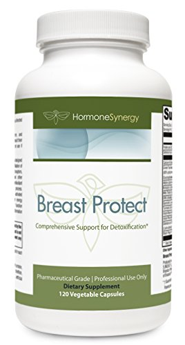 Breast Protect Estrogen and Xenoestrogen Metabolism Support* 120 Caps DIM diindolylmethane Glucoraphanin SGS Broccoli Seed Extract