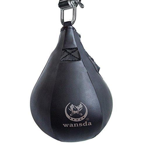 Luckcart Boxing Speed Bag Boxing Fitness Speedbag Speedball – DiZiSports Store