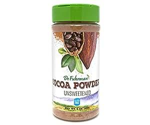 Dr. Fuhrman's Cocoa Powder