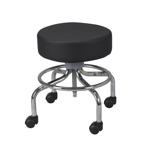 Drive Medical Deluxe Wheeled Round