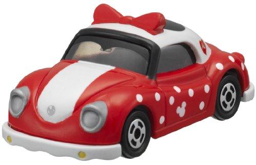 ポピンズ ミニーマウス 「トミカ ディズニーモータース DM-15」の商品画像