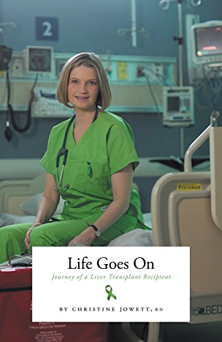 Life Goes On: Journey of a Liver Transplant Recipient Pdf