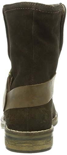 boots Dockers Brown Cafe on 141020 Women's short 020 Unlined slip length 354032 pxwpgYqUHr