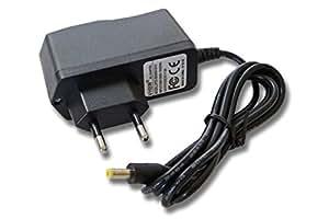CARGADOR 220v para SONY Ebook Reader PRS-505 PRS-600 PRS-700 Touch PRS-900