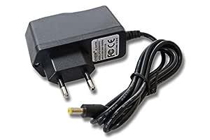 vhbw Cargador 220V para Navi, PDA, Ebook Reader HP IPAQ 31xx ...