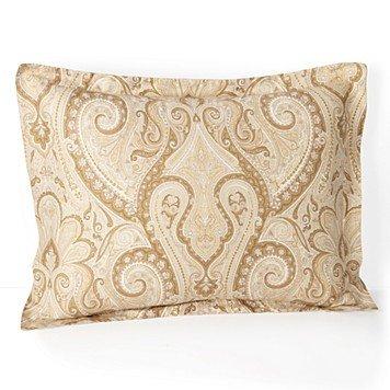 Ralph Lauren Desert Spa Standard Pillow Sham