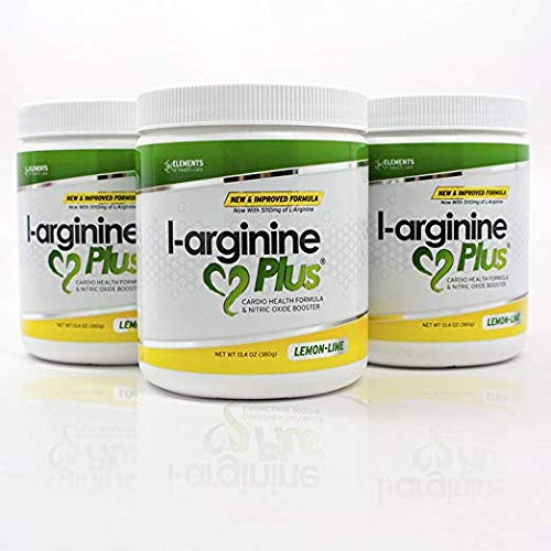 L Arginine Official Formula L arginine Supplement product image
