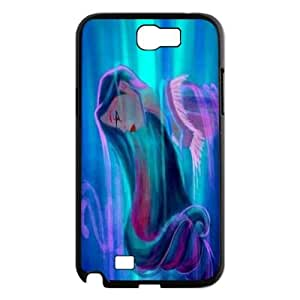 Custom Samsung Galaxy Note 2 N7100 Case, Pocahontas quote personalized Phone Case