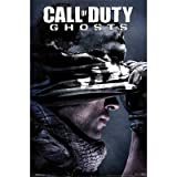 Call of Duty Ghosts - Key Art Video Game Poster