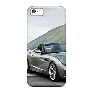 For Iphone Cases, High Quality Bmw Zagato Roadster Auto Intrepid For Iphone 5c Covers Cases