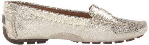 Clarks Vrouwen Dunbar Granby Slip-on Loafer Goud