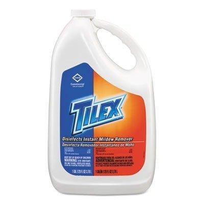 tilex-disinfects-instant-mildew-remover-1gal-bottle-4-carton-by-tilex