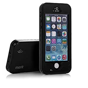 waterproof iphone 5c case waterproof for iphone 5 5s se merit 16461