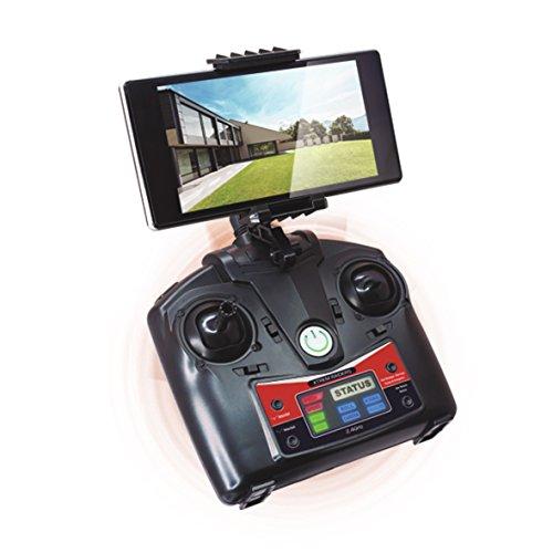World Brands Xtrem Raiders-Next Drone con Gafas VR: Amazon.es ...
