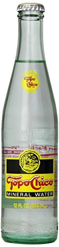 Topo Chico Mineral Water, 11.5 Ounce (Pack of 24)