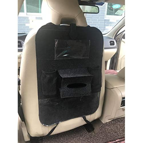 30OFF SunPower Kick Mats Car Seat Back Protectors Of Organizers For Kids