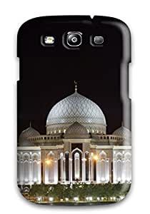 Excellent Design Awesome Great Mosque Architecture Case Cover For Galaxy S3