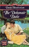 img - for The Debonair Duke (Signet Regency Romance) book / textbook / text book