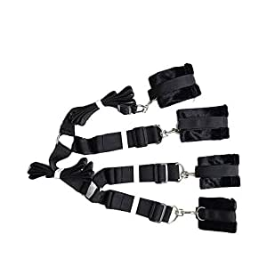 leg restraints for sex play in Weipa