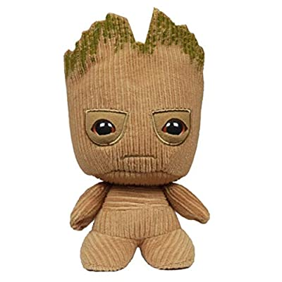 Funko -Fabrikations: Marvel - Groot Action Figure: Funko Fabrikations:: Toys & Games