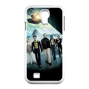 IMISSU X Men Phone Case for Samsung Galaxy S4 I9500