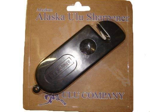1 X Alaska Ulu Sharpener by JC Marketing